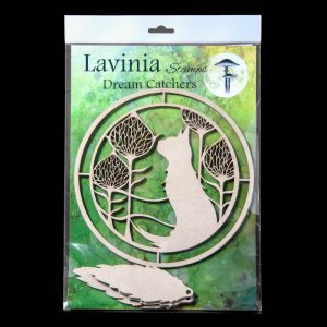 Fairy Dream Catcher Kit - Scented Garden