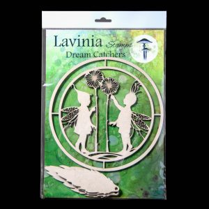 Fairy Dream Catcher Kit - Sowing Seeds