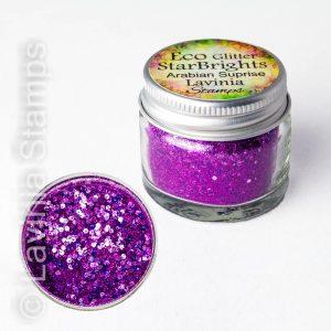 StarBrights Eco Glitter - Arabian Surprise