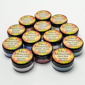 Mica Minerals - Any Six for £13