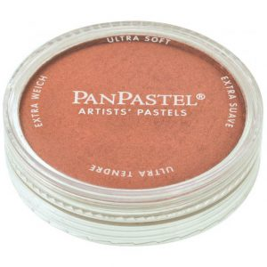 PanPastels - Copper Metallic