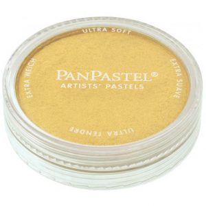 PanPastels - Light Gold Metallic