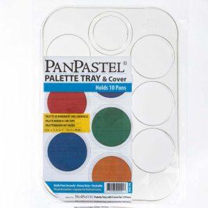PanPastels Palette/Tray