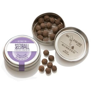 Butterfly Mix Seedballs