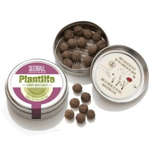 Plantlife Mix Seedballs