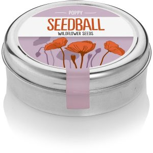 Poppy Seedballs