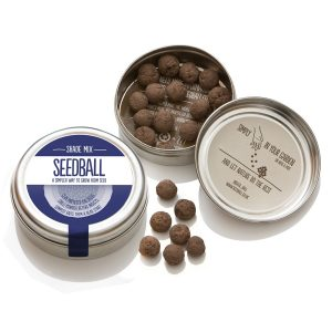 Shade Mix Seedballs