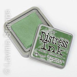 Distress Oxide Ink Pad - Rustic Wilderness