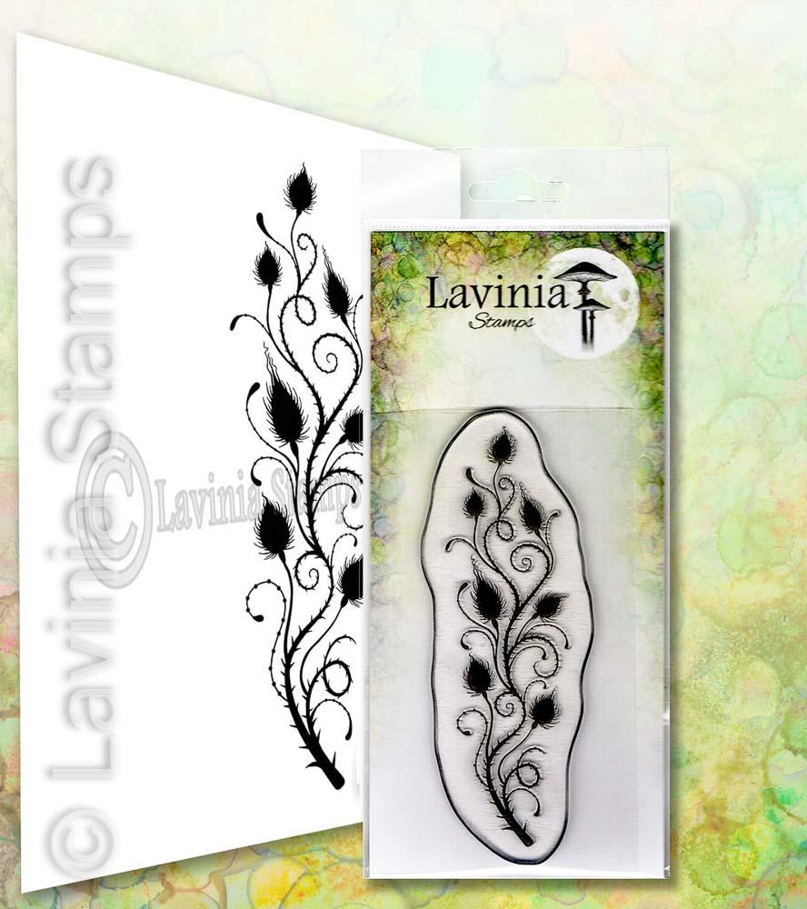 LAV656 Thistle