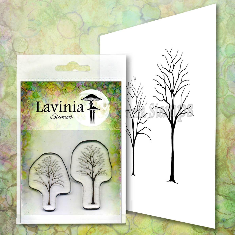 Lav663 Small Trees