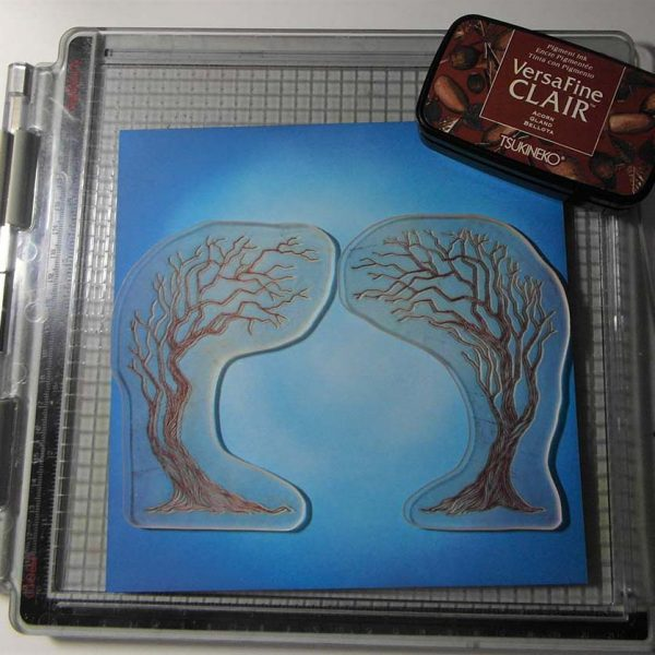 Rosemary Rogers - step 3