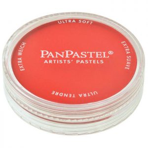 PanPastels - Permanent Red