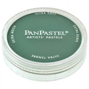 PanPastels - Phthalo Green Shade