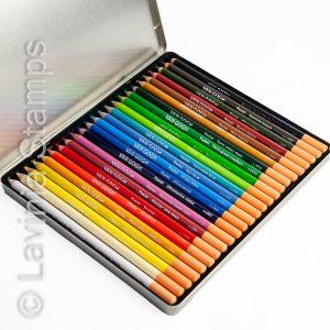 Van Gogh Pastel Pencils