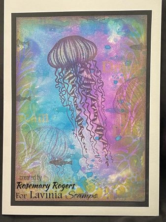 Rosemary Rogers - 13905354-8643-44CC-88AB-27AEC07114E4