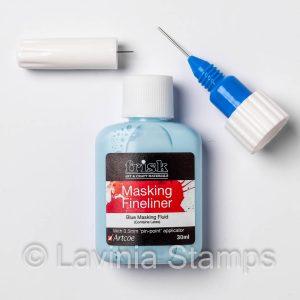 Frisk Masking Fineliner