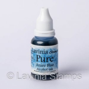 Pure - Azure Blue