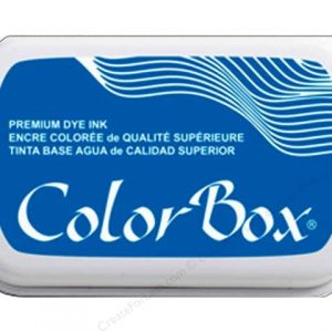 ColorBox Dye Ink - Bahamas