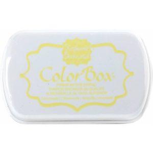ColorBox Dye Ink - Lemonade