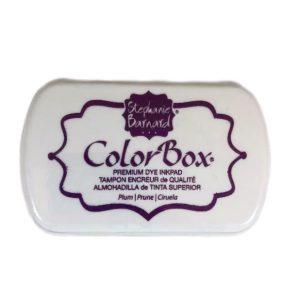 ColorBox Dye Ink - Plum