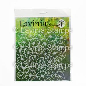 Abstract - Lavinia Stencils