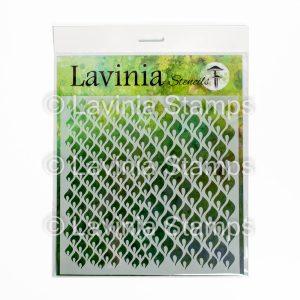 Charming - Lavinia Stencils