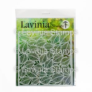 Flurry - Lavinia Stencils