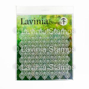"Lavinia Stencils - 8x8"" - set of 6"
