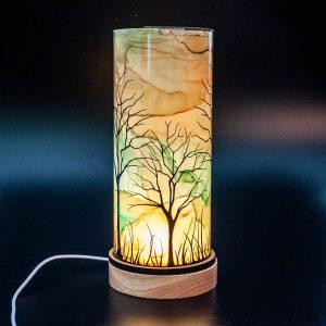 Lamp Kit - Birch Tree
