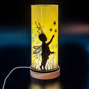 Lamp Kit - Rory