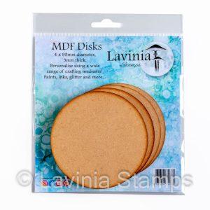 MDF Disks