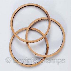 Spare Lamp Base Rings