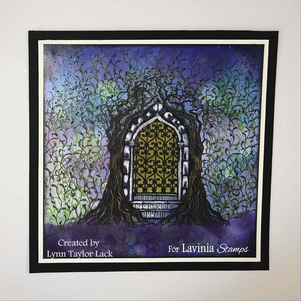 Lynn Taylor-Lack - Forest Temple 1 copy