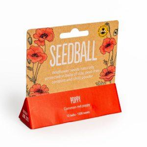 Poppy Seedball Tube