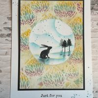 Thumbnail - The Forest Hare and The Pods by Jo Rice