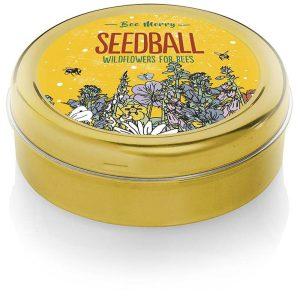 Bee Merry Seedballs