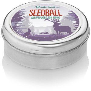 Wonderland Seedballs