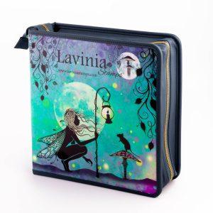 Lavinia Stamp Storage Binder