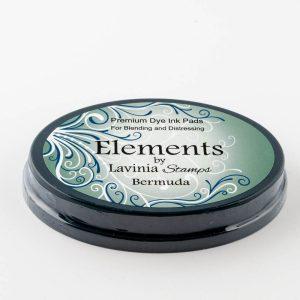 Elements Premium Dye Ink - Bermuda