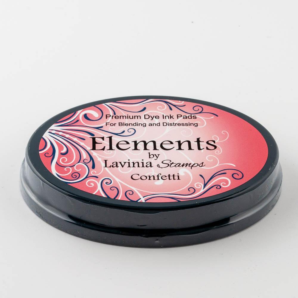 Elements Confetti