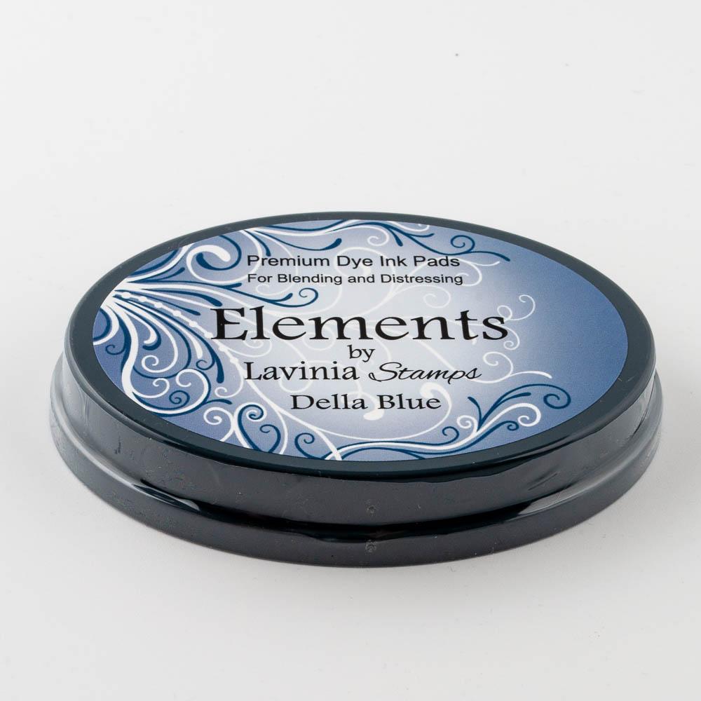 Elements Della Blue