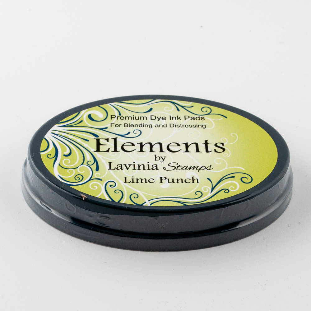 Elements Lime Punch