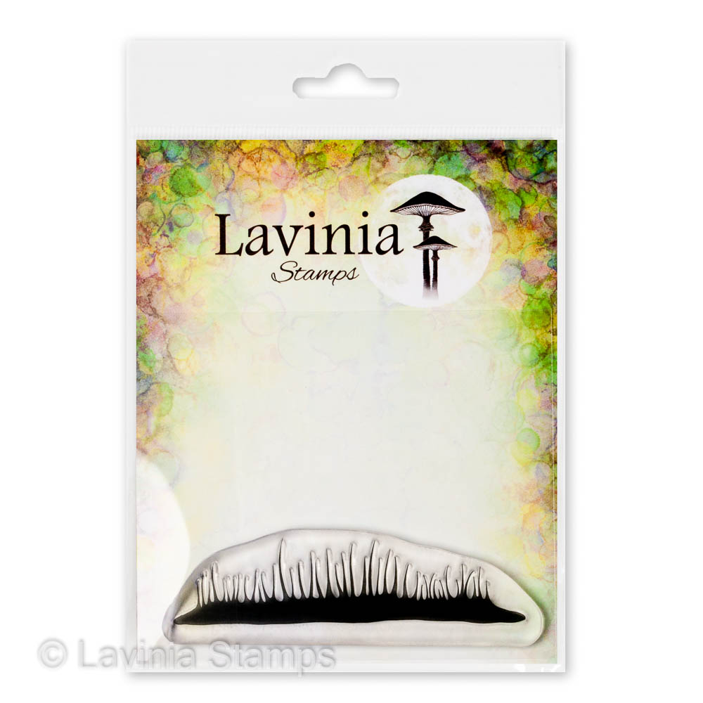 LAV680 Silhouette Grass