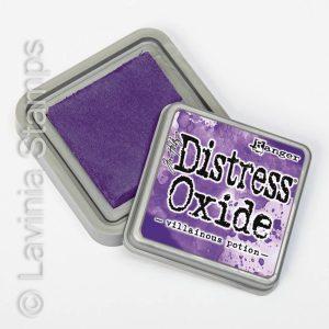 Distress Oxide Ink Pad - Villainous Potion