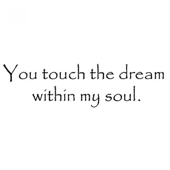 Touch-the-dream