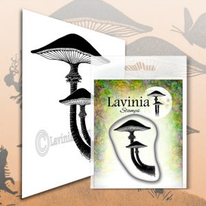 Forest Mushroom LAV565