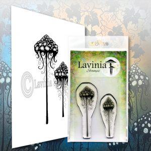 Mushroom Lantern Set LAV596
