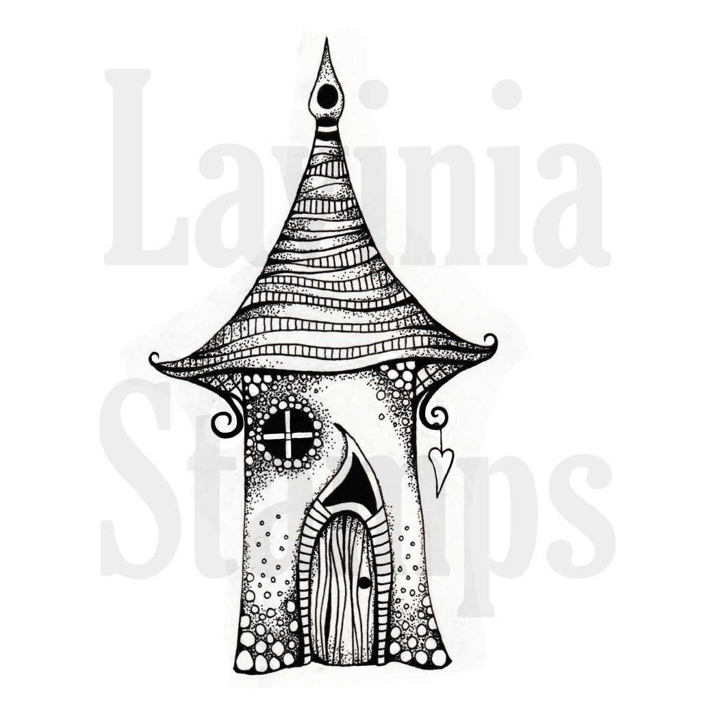 Freya S House Lavinia Stamps Ltd