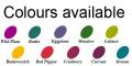 colours 2-5