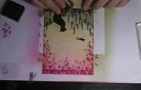 Autumn Magic by Monika Skinner
